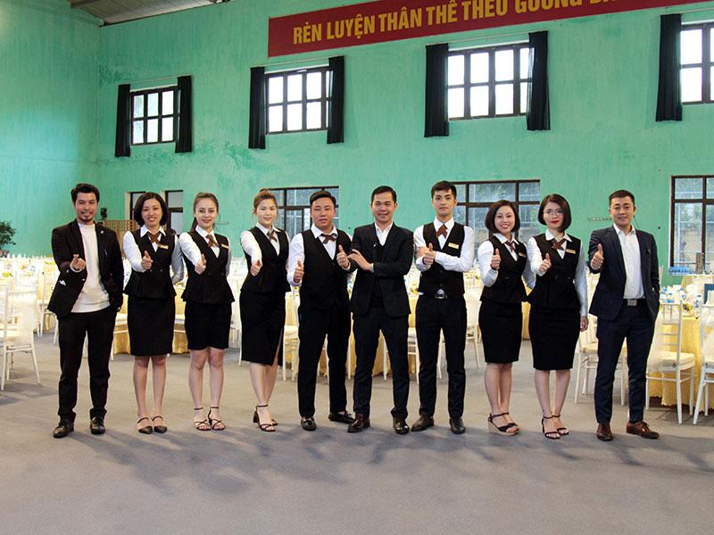 Lưu ý giúp tiết kiệm tối ưu với dịch vụ tổ chức tiệc lưu động Hà Nội